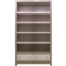 Tempo Bookcase - Open