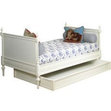 Princess Daybed w/2 Footboards