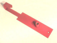 POINTER, Heavy Duty Red. L46-8