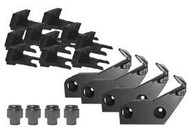 "Extension kit for wheels up to 24"". TC184327"