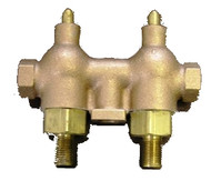 Photo of part 8104266 Air Valve for Coats Center-post Tire Changers.