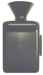 Lube BUCKET with Straight Neck for FMC/JBC. LB66006
