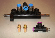 Photo of Tire Changer part 5400334 Foot Controlled Air Valve