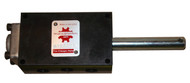 Foot Controlled Air Valve with Internal Centering Spring for Coats Tire Changers. Part # 8184369-US.
