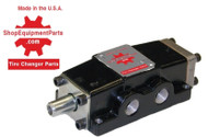 AIR VALVE, Linkage Controlled, 8184878-US