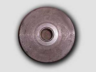 PULLEY, Equalizing Cables, 12k Rotary 2-post. N417-1