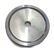 "Precision Chuck brand 70046 7.25"" Backing Plate."