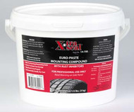 PASTE, Tire Mounting, Case of four 6.5lb. buckets