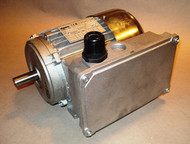 MOTOR, Electric; some Cemb brand 4598499