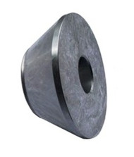 "Centering CONE 3.375"" - 5.25"" for 28 mm shaft. 2095-28"