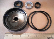 Photo of ShopEquipmentParts brand 2200600X Seal Kit.
