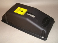 COVER, Lock; for Rotary FJ7452