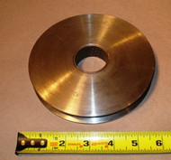 PULLEY for Quality Lifts brand QL4P 4-post. TCS-04-03-00