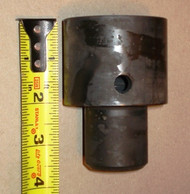 "EXTENSION, 2""; for Pin and Socket, 1-1/2"" pin."