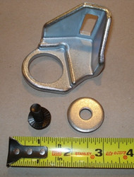 BRACKET, Manual Bead Roller; for Coats brand.