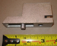 SPACER, Clamping Carrier; for some JBC & Snapon.