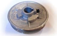 PULLEY, Motor; most Coats Rim Clamp Tire Changers. 8180046