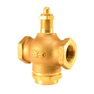 AIR VALVE, Inflation; for most Coats Tire Changers. 8104600