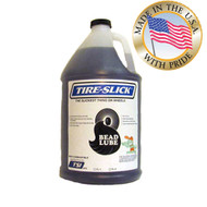 Photo of Tire-Slick Bead Lube in gallon size.
