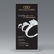 Exclusive Roller Banners