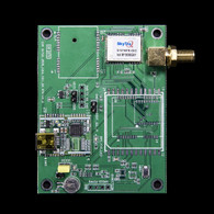 NavIC / IRNSS / GAGAN / GPS /GLONASS Receiver Evaluation Board