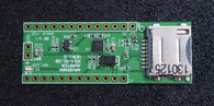 Adapter Board for NavSpark, NavSpark-BD, NavSpark-GL