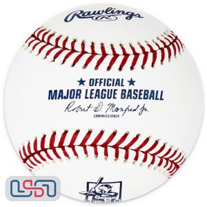 Rawlings 2018 Albert Pujols 3000 Hits MLB Baseball Los Angeles Angels - Cubed