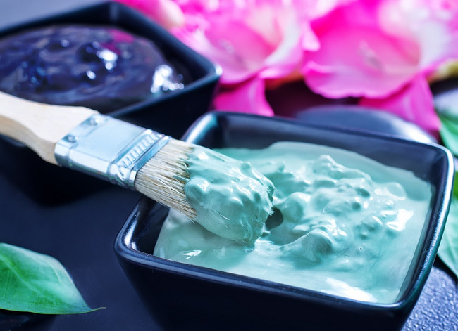 6 Beauty Clays you should be masking with