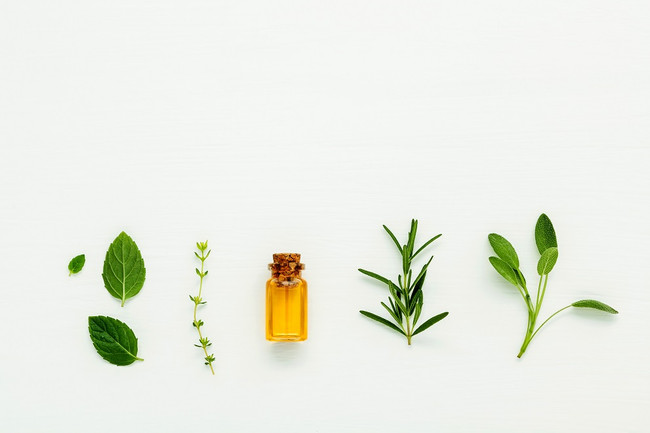 The most beneficial oils for treating acne