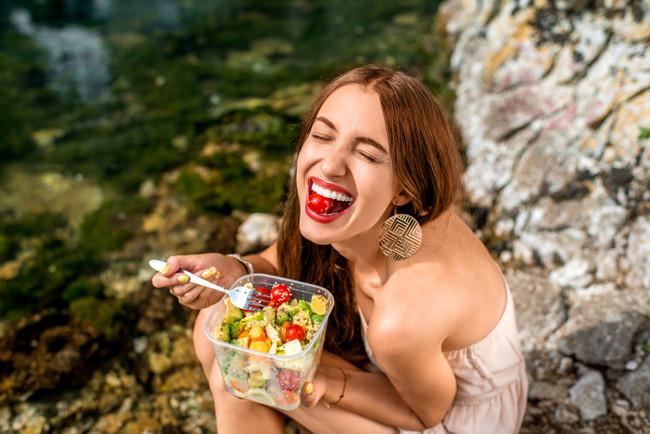 Anti-Acne Beauty Foods