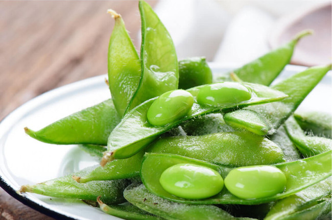 Why soy is sabotaging your skin