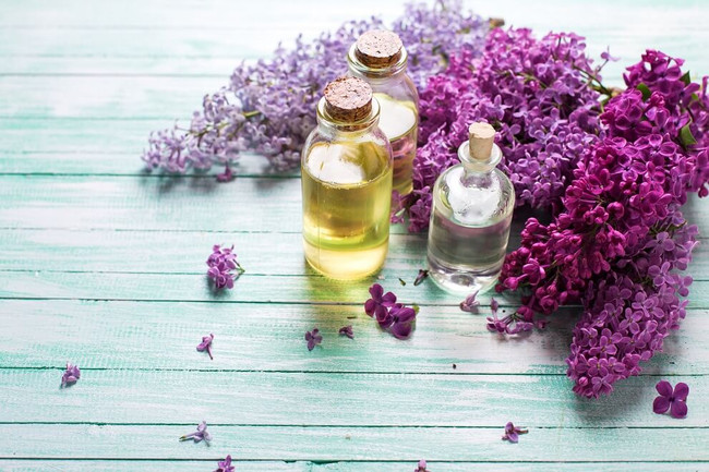 A comprehensive guide to essential oils for beauty