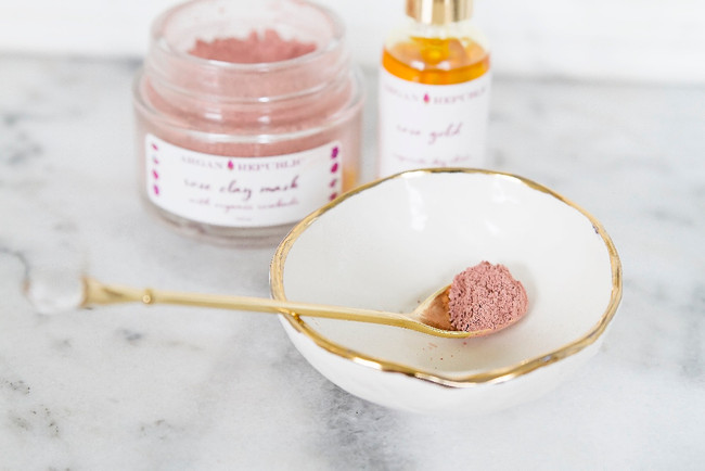 Q&A with Marissa - Learn more about Argan Republic