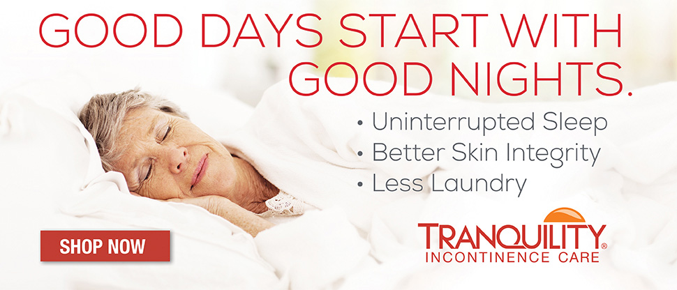 Comfort Plus Incontinence Products