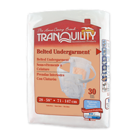 Tranquility® Adjustable Belted Undergarment