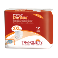 Tranquility® Premium DayTime™ Disposable Absorbent Underwear