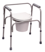 Commodes | Commode Toilet | Bedside Commode Chair