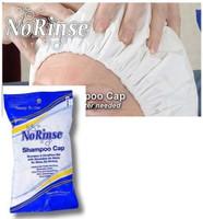 No-Rinse Shampoo Cap