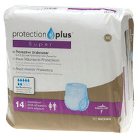 Medline Protection Plus XL