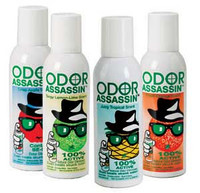 Odor Assassin