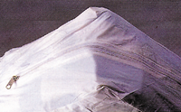 Mattress Protector Zippered | Twin Mattress Protector Zippered | Comfort Plus