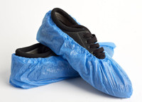 Comfort Plus Shoe Covers (Large) | Shoe Protection