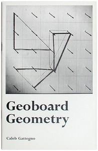 Geoboard Geometry