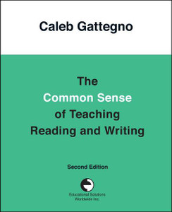 The Common sense of teaching Reading and Writing