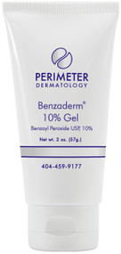 Benzaderm 10 % Acne gel