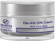 Elite AHA 20% Glycolic Cream