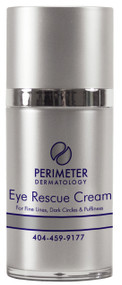 Eye Rescue Cream