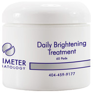 Brightening Treatment Pads 2% (contact the office for stronger strengths and pricing)