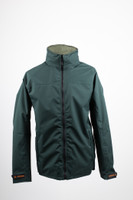 Waterproof Mens Kestrel Jacket Green