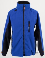 Seahawk Mens Waterproof Fleece Blue